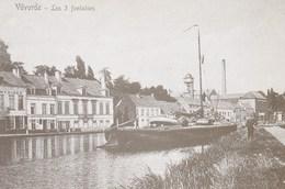 Vilvorde-Les 3 Fontaines - Vilvoorde