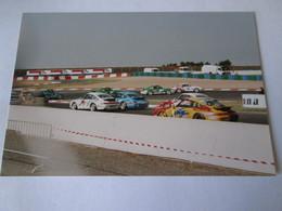 PHOTO  PORSCHE  911  993 CARRERA CUP  MAGNY COURS 1994 - Cars