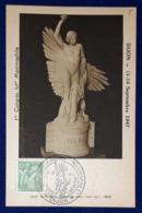 Francia 1947 Congres Dijon VF/F - 1940-49