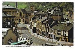 Todmorden - Burnley Road - Angleterre