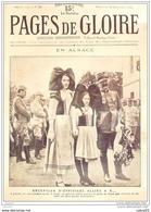 PAGES De GLOIRE- 50-1915-SERBIE-SPAHIS MAROC-PROSNES-BEAUDEJOUR (photos Pages Détaillées) - Newspapers