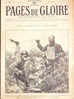 PAGES De GLOIRE- 34-1915-AUCHONVILLERS-St MIHIEL-NEUVILLE (photos Pages) - Journaux - Quotidiens