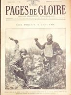 PAGES De GLOIRE- 34-1915-AUCHONVILLERS-St MIHIEL-NEUVILLE (photos Pages) - Giornali