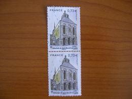France Obl Paire  N° 5146 - France