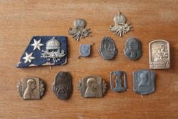 Lot Insignes Et Badges Armée Autrichienne  1914 1918  WWI - 1914-18