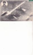 SPORTS - Aviation - Hélicoplane Paul CORNU - Aviateurs