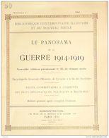 PANORAMA-50-1915-GUERRE-DARDANELLES-GALLIPOLI-SEDD EL BAHR (photos Pages Détaillées) - Journaux - Quotidiens
