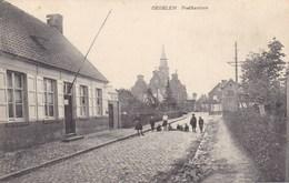 Oedelem (Beernem) Postkantoor (pk56332) - Beernem