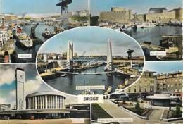 BREST - Multivues - 6 - Brest