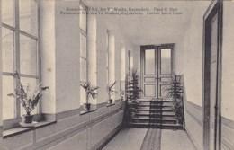 Ruiselede, Ruysselede, Kostschool O.L.V Der VII Weeën, Pand H Hart (pk56333) - Ruiselede