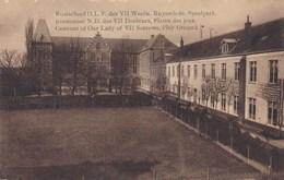 Ruiselede, Ruysselede, Kostschool O.L.V Der VII Weeën, Speelpark (pk56335) - Ruiselede