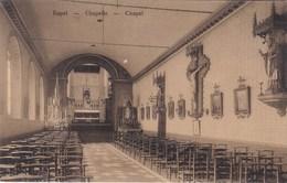Ruiselede, Ruysselede, Kostschool O.L.V Der VII Weeën, Kapel (pk56336) - Ruiselede