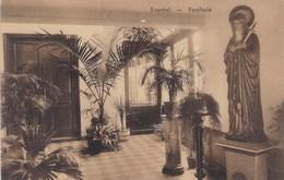 Ruiselede, Ruysselede, Kostschool O.L.V Der VII Weeën, Voorhal (pk56337) - Ruiselede