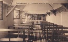 Ruiselede, Ruysselede, Kostschool O.L.V Der VII Weeën, Congregatiekapel (pk56338) - Ruiselede
