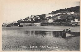 Gaeta - Veduta Panoramica - Latina