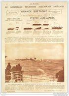LE MIROIR- 55-GUERRE 1914-NIEUPORT-REIMS-MAROC-MEQUINEZ (photos Pages Détaillées) - Newspapers