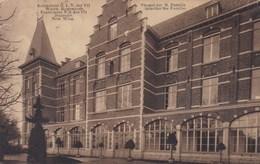 Ruiselede, Ruysselede, Kostschool O.L.V Der VII Weeën, Vleugel Der H Familie (pk56340) - Ruiselede