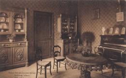 Ruiselede, Ruysselede, Kostschool O.L.V Der VII Weeën, Ontvang Kamer (pk56341) - Ruiselede