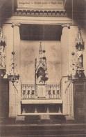 Ruiselede, Ruysselede, Kostschool O.L.V Der VII Weeën, Hoogaltaar (pk56343) - Ruiselede