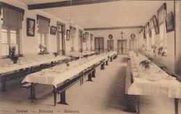 Ruiselede, Ruysselede, Kostschool O.L.V Der VII Weeën, Eetzaal (pk56346) - Ruiselede