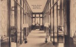 Ruiselede, Ruysselede, Kostschool O.L.V Der VII Weeën, Muziekpand (pk56347) - Ruiselede