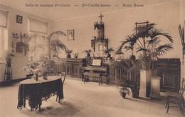 Ruiselede, Ruysselede, Kostschool O.L.V Der VII Weeën, Ste Cécilia Kamer (pk56350) - Ruiselede