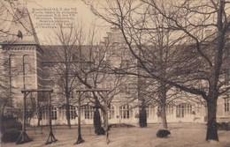 Ruiselede, Ruysselede, Kostschool O.L.V Der VII Weeën, Onder De Platanen (pk56352) - Ruiselede