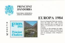 Andorra Española HR - Nuevos