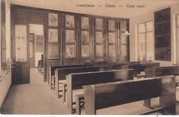 Ruiselede, Ruysselede, Kostschool O.L.V Der VII Weeën, Leerklasse (pk56354) - Ruiselede
