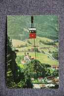 KAMPENWANDBAHN Mit SCHLOB Hohenaschau/Chiemgau - Chiemgauer Alpen