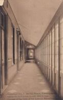 Ruiselede, Ruysselede, Kostschool O.L.V Der VII Weeën, Klassengaanderij (pk56355) - Ruiselede