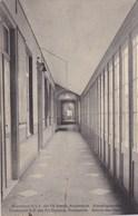 Ruiselede, Ruysselede, Kostschool O.L.V Der VII Weeën, Klassengaanderij (pk56356) - Ruiselede
