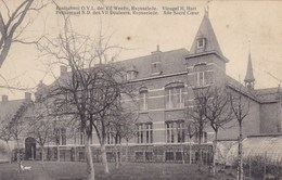 Ruiselede, Ruysselede, Kostschool O.L.V Der VII Weeën, Vleugel H Hart (pk56358) - Ruiselede