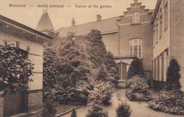 Ruiselede, Ruysselede, Kostschool O.L.V Der VII Weeën, Binnenhof (pk56359) - Ruiselede