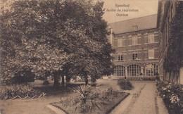 Ruiselede, Ruysselede, Kostschool O.L.V Der VII Weeën, Speelhof (pk56360) - Ruiselede