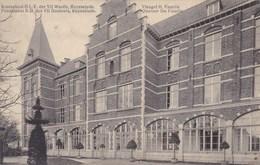 Ruiselede, Ruysselede, Kostschool O.L.V Der VII Weeën, Vleugel H Familie (pk56361) - Ruiselede