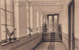 Ruiselede, Ruysselede, Kostschool O.L.V Der VII Weeën, Pand H Hart (pk56362) - Ruiselede