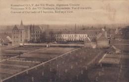 Ruiselede, Ruysselede, Kostschool O.L.V Der VII Weeën, Algemeen Uitzicht (pk56363) - Ruiselede