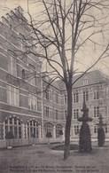 Ruiselede, Ruysselede, Kostschool O.L.V Der VII Weeën, Zicht In Den Hof (pk56364) - Ruiselede