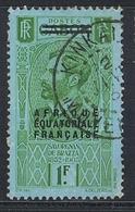 A.E.F. N°24 - A.E.F. (1936-1958)