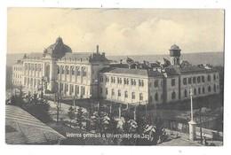 IASI JASI (Roumanie) Vedera Generala A Universitatii - Roumanie