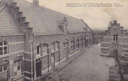Ruiselede, Ruysselede, Kostschool O.L.V Der VII Weeën, Hoeve (pk56373) - Ruiselede