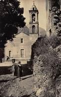 CPA ASCO - Eglise Paroissiale - France