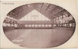 Salle De Skating : Etablisement Du Fresnoy - ROUBAIX- TOURCOING ... - Tourcoing