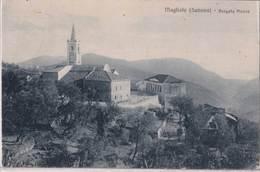 Magliolo ( Savona )-Borgata Piazza Vg Il 1927-Integra E Originale Al 100% An2 - Savona