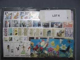 Briefmarken 300 Stück Aus Aller Welt #LOT6 - Sammlungen (im Alben)