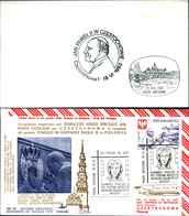 91391) VIAGGIO DEL PAPA GIOVANNI PAOLO II° IN POLONIA -IL 16-6-1983 - 1944-.... Repubblica