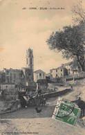 CPA CORSE - ZILIA - La Grande Rue - Other Municipalities