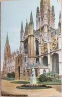 France Rouen Eglise - France