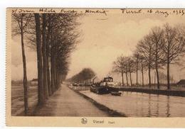 Viersel  Vaart - Zandhoven